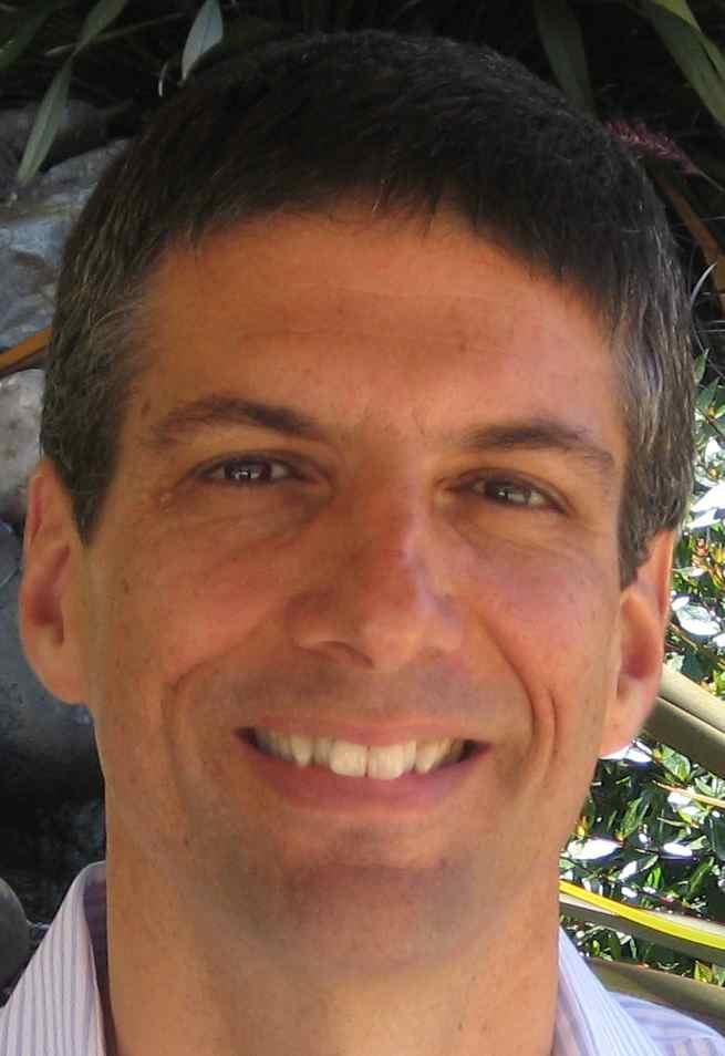 Ernie Mendes THF