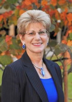 Nancy Eckert THF