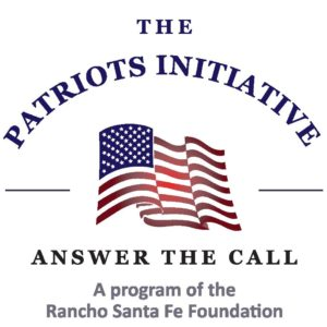 Patriots Initiative Announces Support of The Honor Foundation