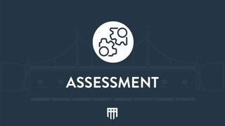 program assessment video image