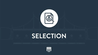 program selection video image
