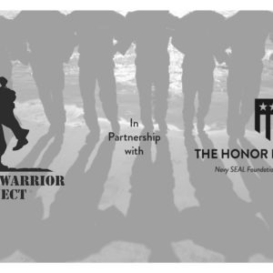 The Honor Foundation Partners with Wounded Warrior Project