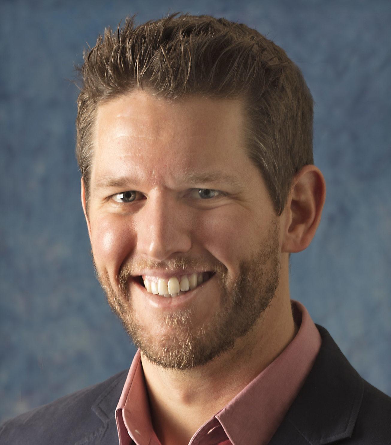 Aaron Maben