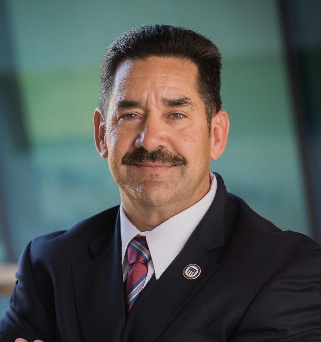 John Rodriguez II