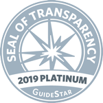 2019 Seal of Transparency