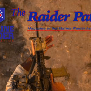 THF Featured in the Raider Patch: Q1 2020