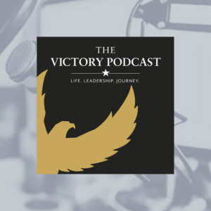 THF on The Victory Podcast